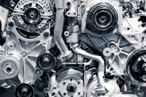Asfalto y Motor