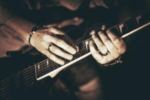 La VIA es el Rock